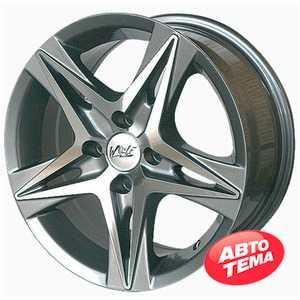 Купить WOLF 387 HSLP R15 W6.5 PCD10x100-114 ET40 DIA67.1