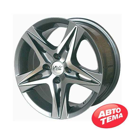WOLF 387 HSLP - Интернет магазин шин и дисков по минимальным ценам с доставкой по Украине TyreSale.com.ua