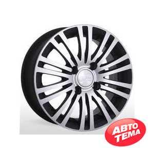 Купить STORM BK 089 GM R15 W7 PCD4x100 ET35 DIA67.1