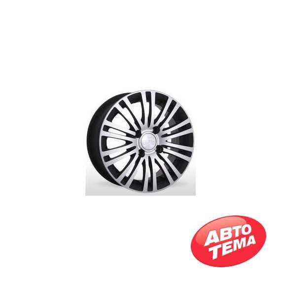 STORM BK 089 GM - Интернет магазин шин и дисков по минимальным ценам с доставкой по Украине TyreSale.com.ua