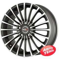 MAK Corsa ice black - Интернет магазин шин и дисков по минимальным ценам с доставкой по Украине TyreSale.com.ua