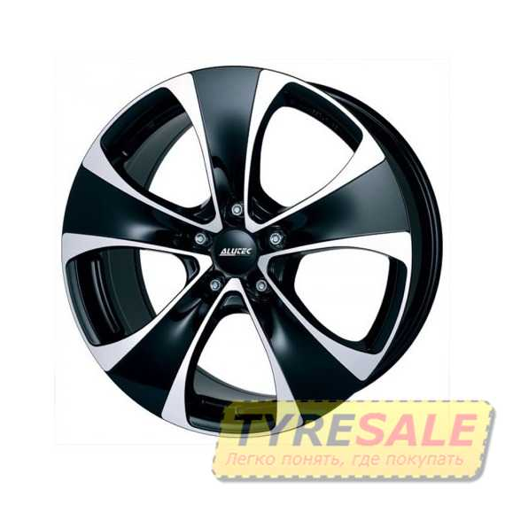 ALUTEC DYNAMITE BLACK MP - Интернет магазин шин и дисков по минимальным ценам с доставкой по Украине TyreSale.com.ua