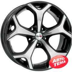 MAK Magnum Graphite - Интернет магазин шин и дисков по минимальным ценам с доставкой по Украине TyreSale.com.ua