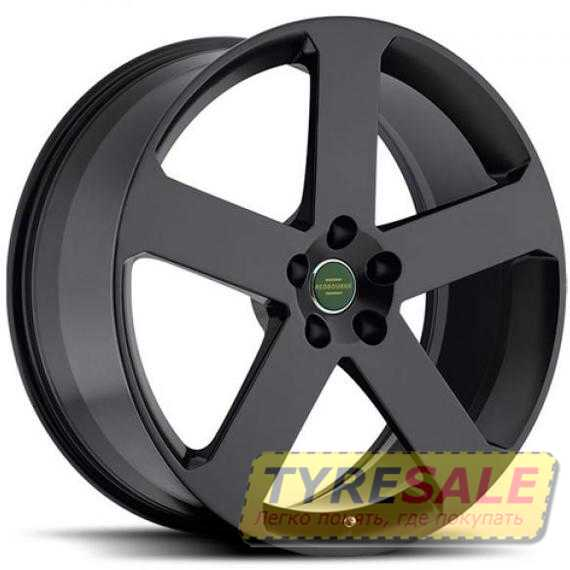 TSW Nottingham Mat Black - Интернет магазин шин и дисков по минимальным ценам с доставкой по Украине TyreSale.com.ua