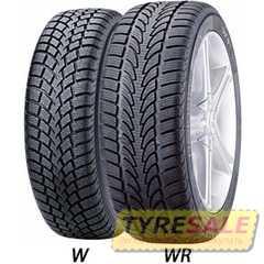 Зимняя шина NOKIAN W Plus (WR) - Интернет магазин шин и дисков по минимальным ценам с доставкой по Украине TyreSale.com.ua