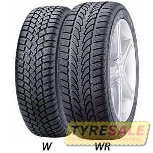 Купить Зимняя шина NOKIAN W Plus (WR) 225/45R17 91H