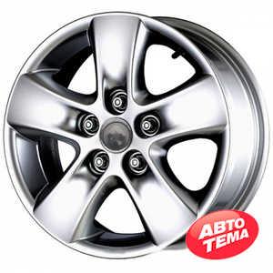 Купить REPLICA J T 1036 HB R16 W6.5 PCD5x118 ET45 DIA71.1