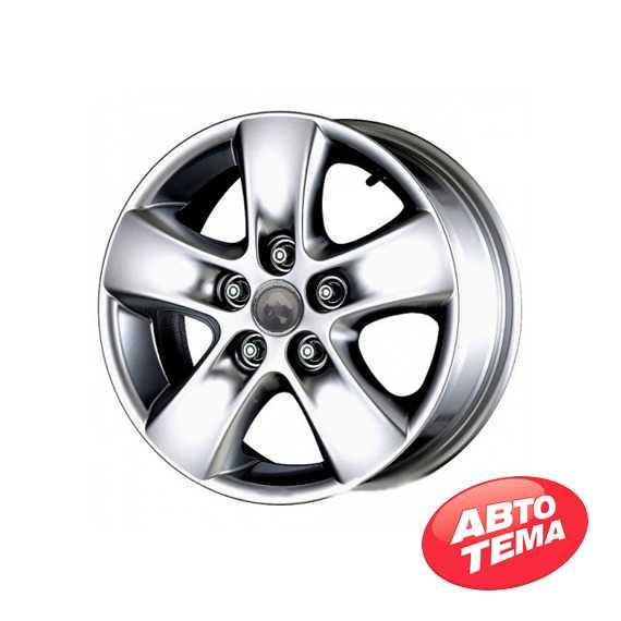 REPLICA J T 1036 HB - Интернет магазин шин и дисков по минимальным ценам с доставкой по Украине TyreSale.com.ua