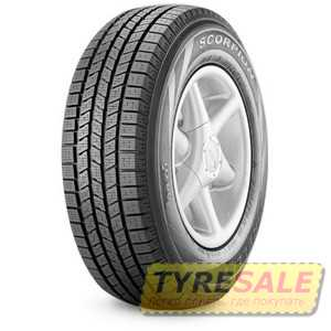 Купить Зимняя шина PIRELLI Scorpion Ice & Snow 285/35R21 105V Run Flat