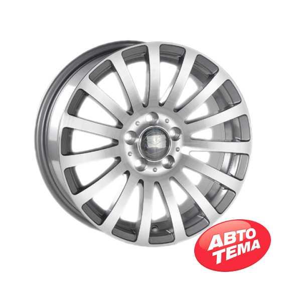 ALEKS F 317 GF - Интернет магазин шин и дисков по минимальным ценам с доставкой по Украине TyreSale.com.ua