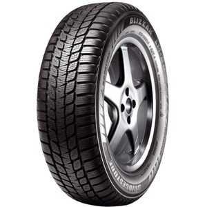 Купить Зимняя шина BRIDGESTONE Blizzak LM-20 195/70R14 91T