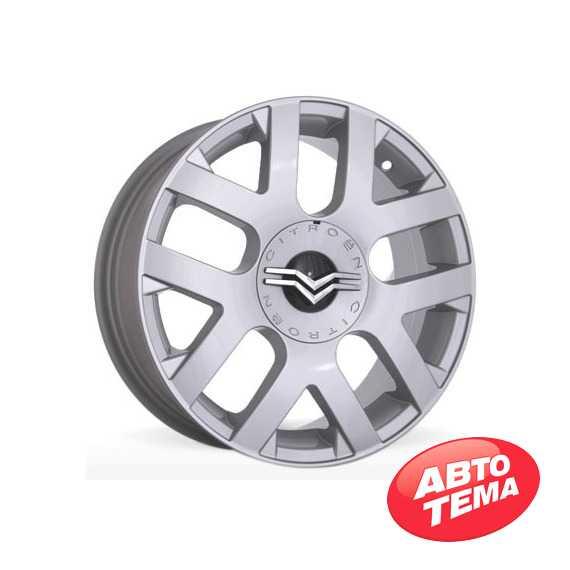 REPLICA BKR CI 164 S - Интернет магазин шин и дисков по минимальным ценам с доставкой по Украине TyreSale.com.ua