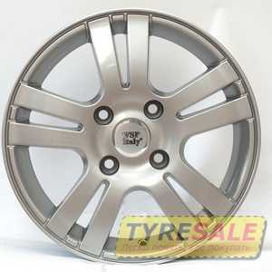 Купить WSP ITALY W3605 S R15 W6.5 PCD4x114.3 ET44 DIA56.6