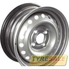 Купить MALATA Lanos R14 W5.5 PCD4x100 ET49 DIA56,5