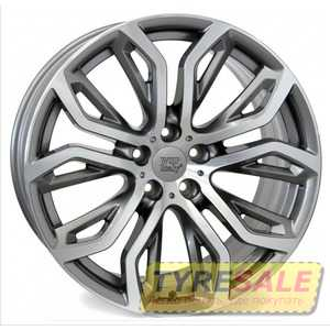 Купить WSP ITALY EVEREST BB76 W676 ANT. POLISHED R20 W10 PCD5x120 ET40 DIA72.6