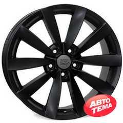 WSP ITALY ROSTOCK VO57 W457 DULL BLACK - Интернет магазин шин и дисков по минимальным ценам с доставкой по Украине TyreSale.com.ua