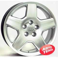 Купить WSP ITALY 2651 S R18 W7.5 PCD5x114.3 ET35 DIA60.1