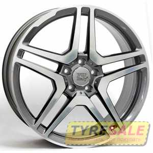 Купить WSP ITALY 759 ANT R17 W8 PCD5x112 ET35 DIA66.6