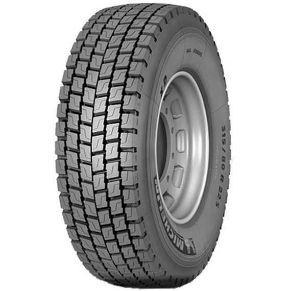 MICHELIN X All Roads XD - Интернет магазин шин и дисков по минимальным ценам с доставкой по Украине TyreSale.com.ua
