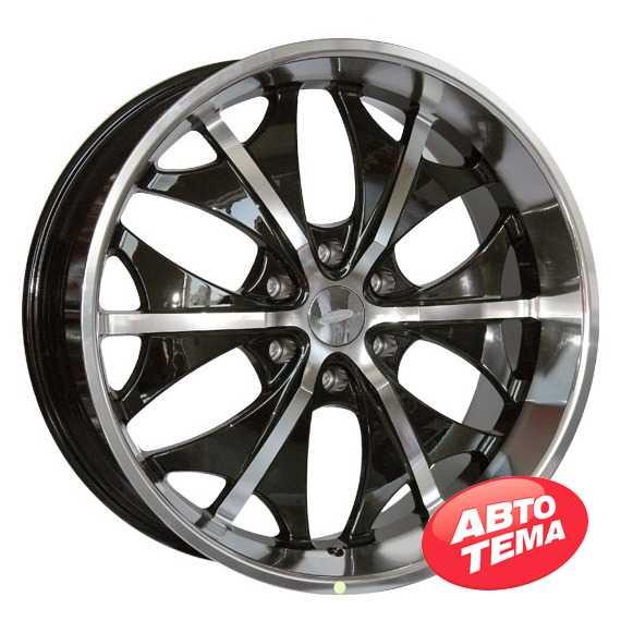MKW D 12 AM/B - Интернет магазин шин и дисков по минимальным ценам с доставкой по Украине TyreSale.com.ua