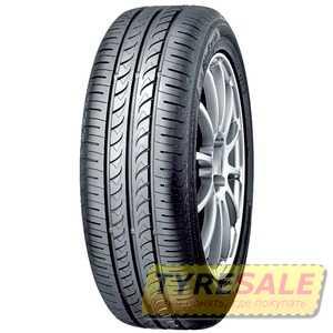Купить Летняя шина YOKOHAMA BluEarth AE01 205/55R16 91H