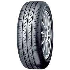 Купить Летняя шина YOKOHAMA BluEarth AE01 195/60R15 88H