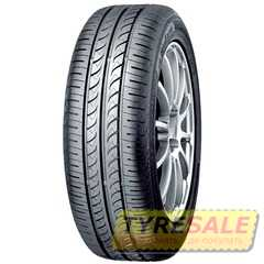 Купить Летняя шина YOKOHAMA BluEarth AE01 185/65R15 88T