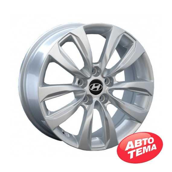 REPLICA MI 581 HS - Интернет магазин шин и дисков по минимальным ценам с доставкой по Украине TyreSale.com.ua