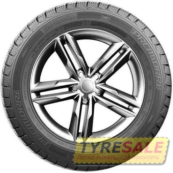 Купить Зимняя шина PREMIORRI ViaMaggiore 175/65R14 82T