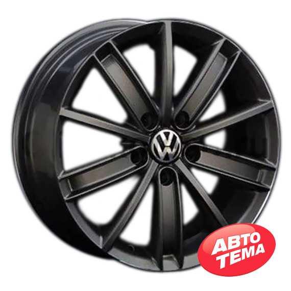ARMY 531 MB Volkswagen - Интернет магазин шин и дисков по минимальным ценам с доставкой по Украине TyreSale.com.ua