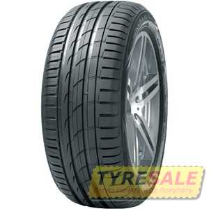 Купить Летняя шина NOKIAN Hakka Black 235/45R18 98W
