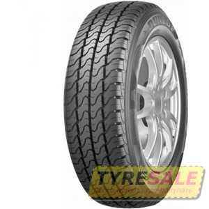 Купить Летняя шина DUNLOP EconoDrive 195/75R16C 107R