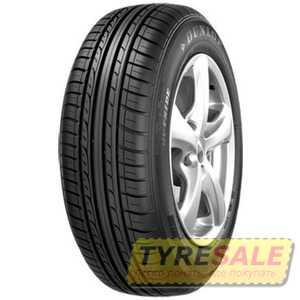 Купить Летняя шина DUNLOP SP SPORT FAST RESPONSE 195/55R15 89H