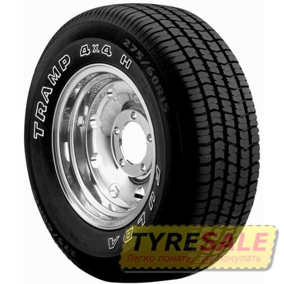 Всесезонная шина FULDA Tramp 4x4 H - Интернет магазин шин и дисков по минимальным ценам с доставкой по Украине TyreSale.com.ua