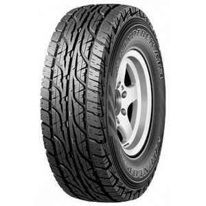 Купить Всесезонная шина DUNLOP Grandtrek AT3 265/70R15 112T