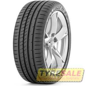 Купить Летняя шина GOODYEAR Eagle F1 Asymmetric 2 235/45R17 97Y