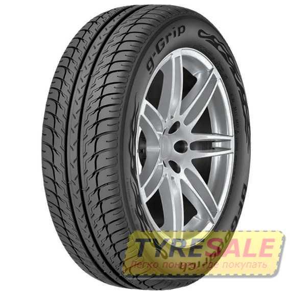 Летняя шина BFGOODRICH G-Grip - Интернет магазин шин и дисков по минимальным ценам с доставкой по Украине TyreSale.com.ua