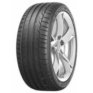 Купить Летняя шина DUNLOP Sport Maxx RT 215/55R17 94Y