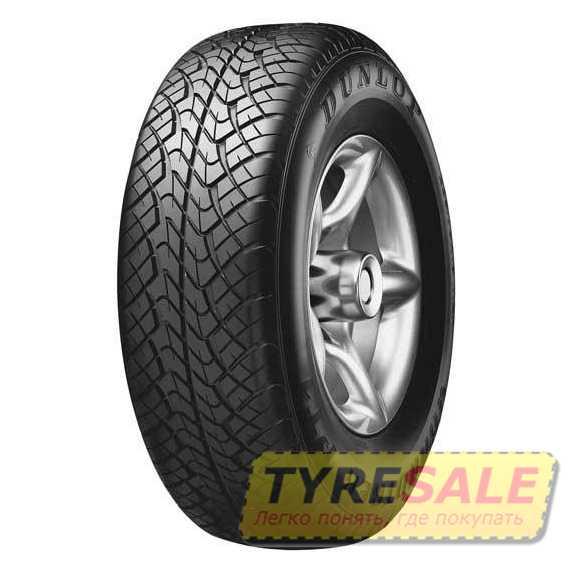 Всесезонная шина DUNLOP Grandtrek PT1 - Интернет магазин шин и дисков по минимальным ценам с доставкой по Украине TyreSale.com.ua