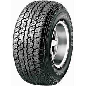 Купить Всесезонная шина DUNLOP Grandtrek TG35 265/70R16 112H