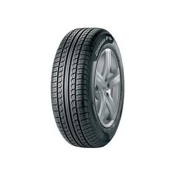 Летняя шина PIRELLI Cinturato P6 - Интернет магазин шин и дисков по минимальным ценам с доставкой по Украине TyreSale.com.ua