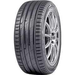 Летняя шина NOKIAN Z G2 - Интернет магазин шин и дисков по минимальным ценам с доставкой по Украине TyreSale.com.ua