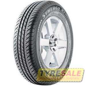 Купить Летняя шина SILVERSTONE Synergy M3 155/80R13 79T