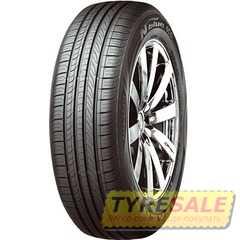 Купить Летняя шина NEXEN NBlue ECO 195/60R16 89H