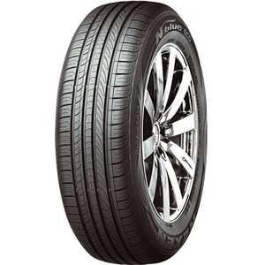 Купить Летняя шина NEXEN N Blue ECO 205/60R16 92H