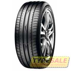 Купить Летняя шина VREDESTEIN Ultrac Cento 205/45R16 87Y