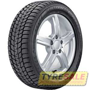 Купить Зимняя шина BRIDGESTONE Blizzak LM-25 245/40R18 97V