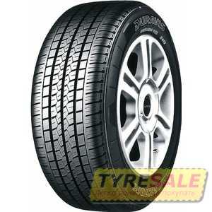 Купить Летняя шина BRIDGESTONE Duravis R410 195/65R16C 100T