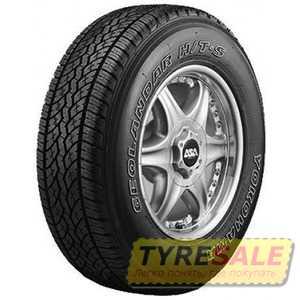 Купить Всесезонная шина YOKOHAMA Geolandar H/T-S G051 225/70R17 108H