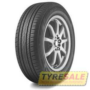 Купить Летняя шина YOKOHAMA AVID Ascend 235/55R18 100H